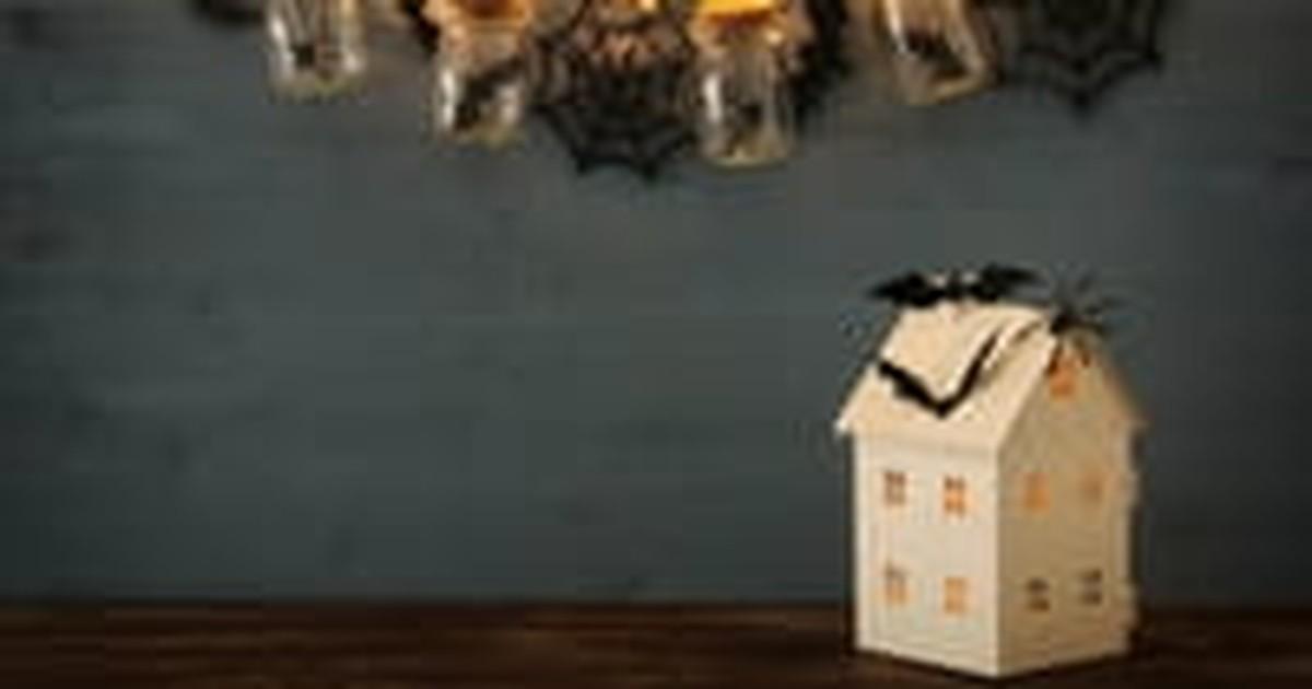 3. The Hell-House Raiser