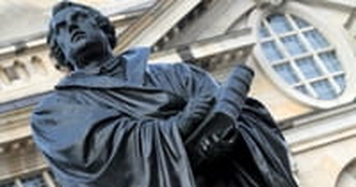 4. The Reformation Day Redeemer