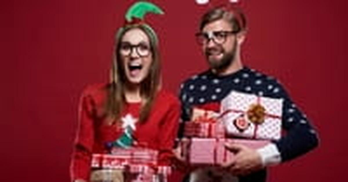 10. The Christmas Caroler