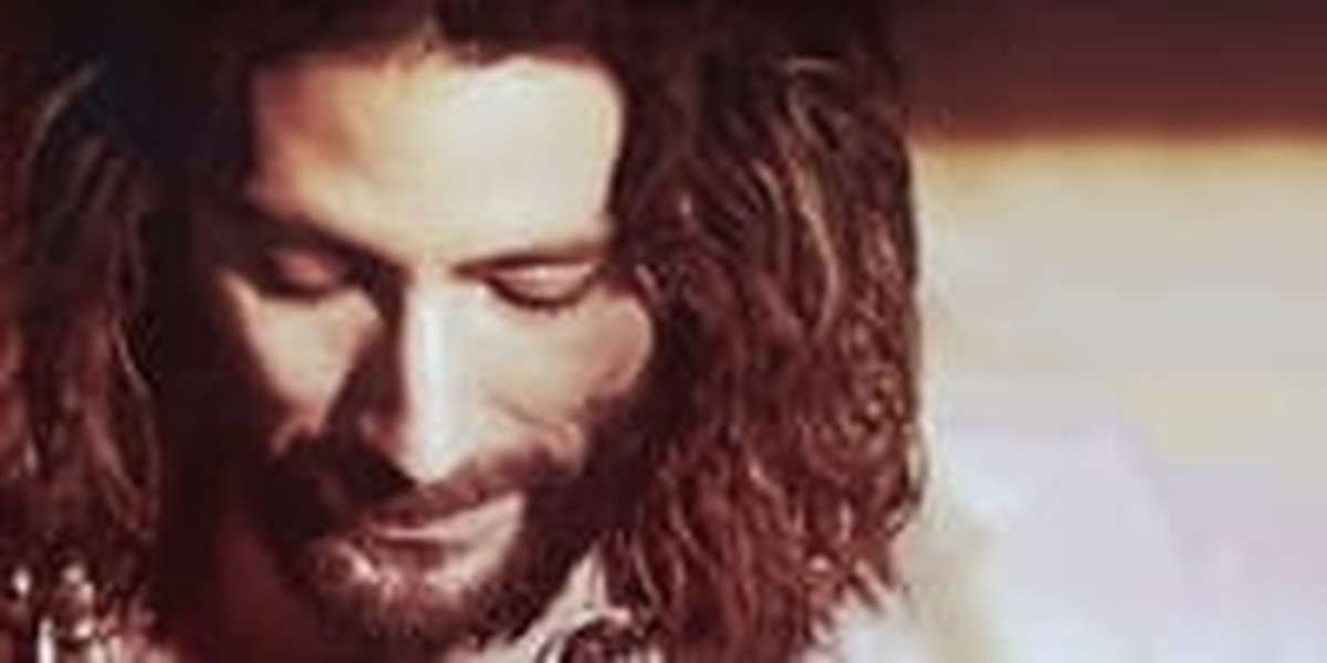 8. The Gospel of John