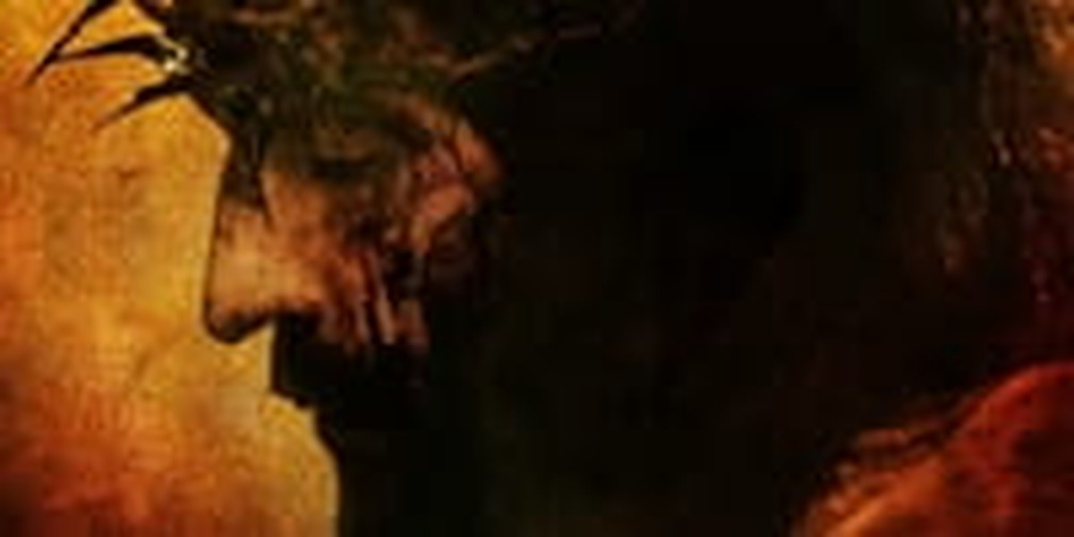 1. The Passion of the Christ