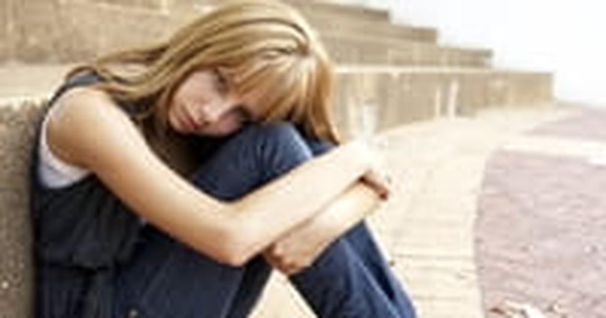 11. When we feel worried.