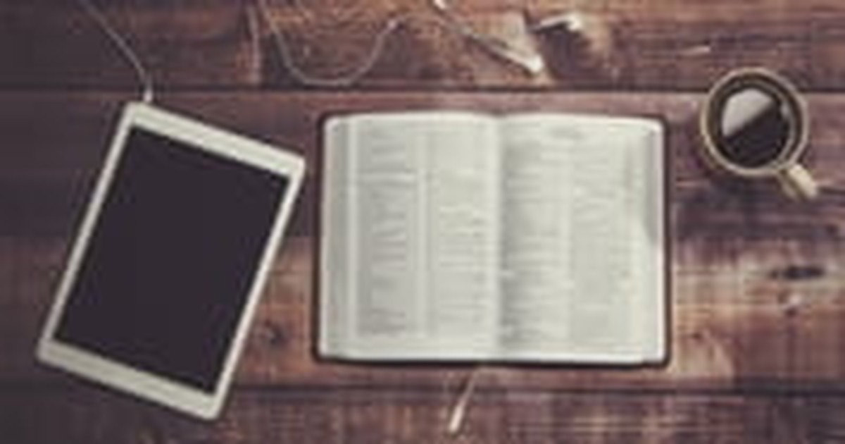 2. Biblical Meditation is a Purposeful Spiritual Discipline (Psalm 119:48)