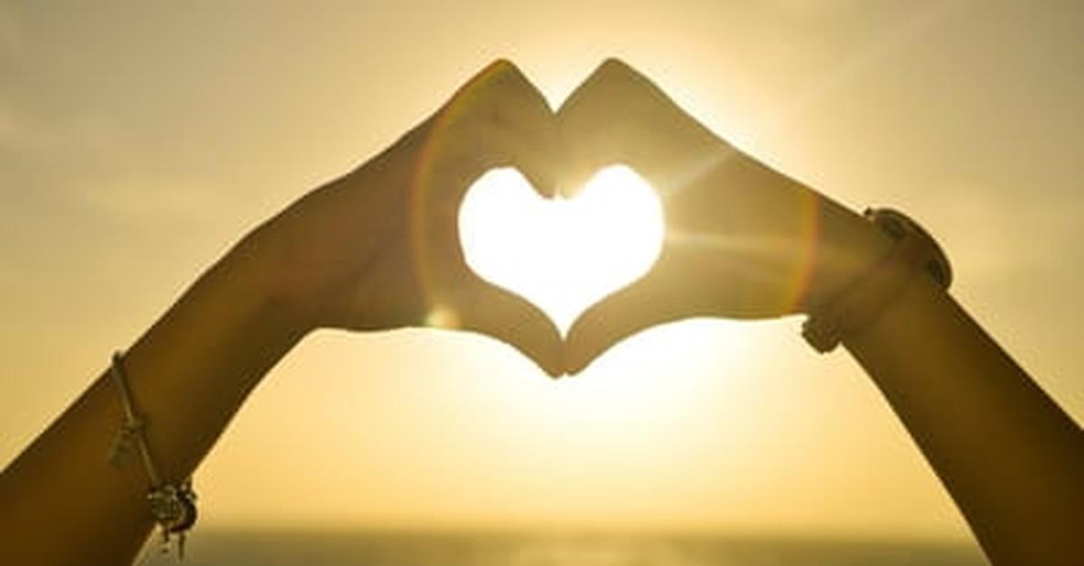 10. God Loves Us