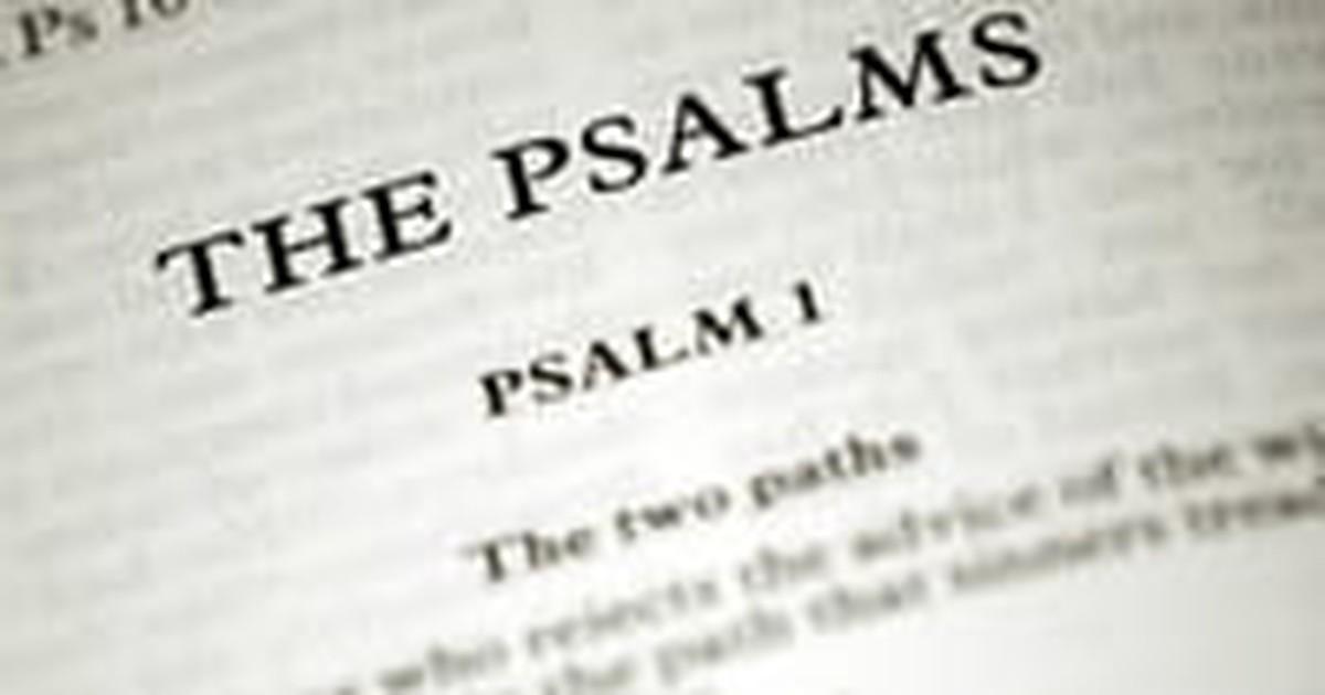 5. Biblical Meditation Improves Our Spiritual Health (Psalm 1:3)