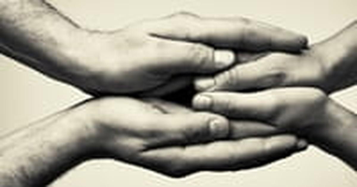 3. A Prayer of Confession
