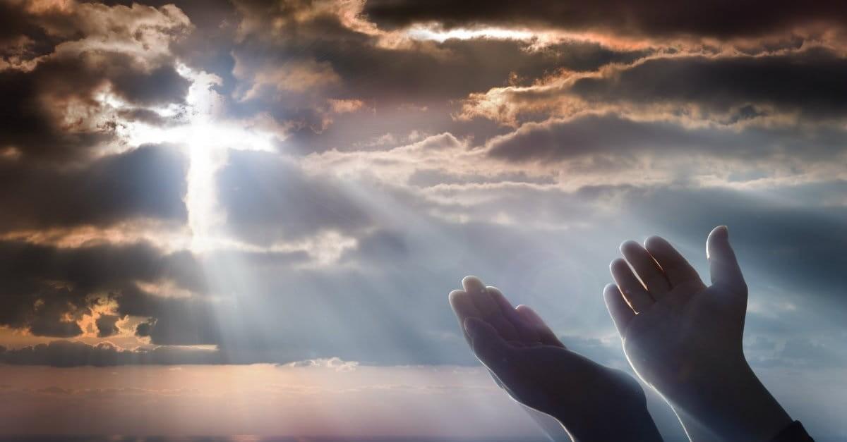 Surrender Bible Verses