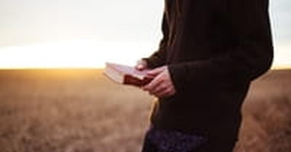 10. Set aside time regularly to listen for God's messages.