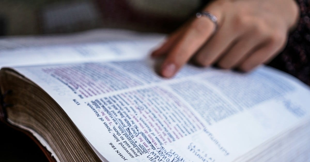 4. When properly understood, there is no conflict between science and the Bible.