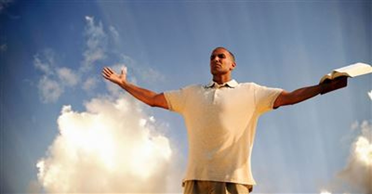 5. God Is Proud of You When You Surrender Big Decisions
