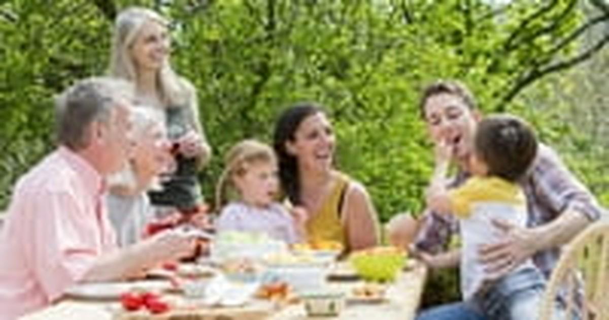 6. Adapt to family boundaries.