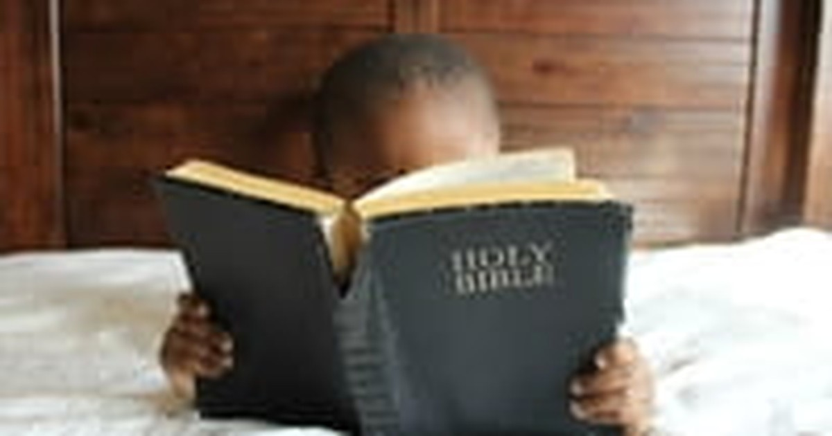 12. The value of memorizing God's words.