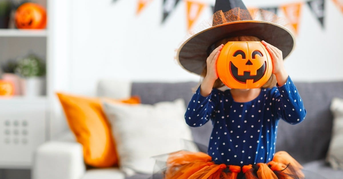 3 Reasons Why Halloween Is Not Satan's Birthday and Never Will Be
