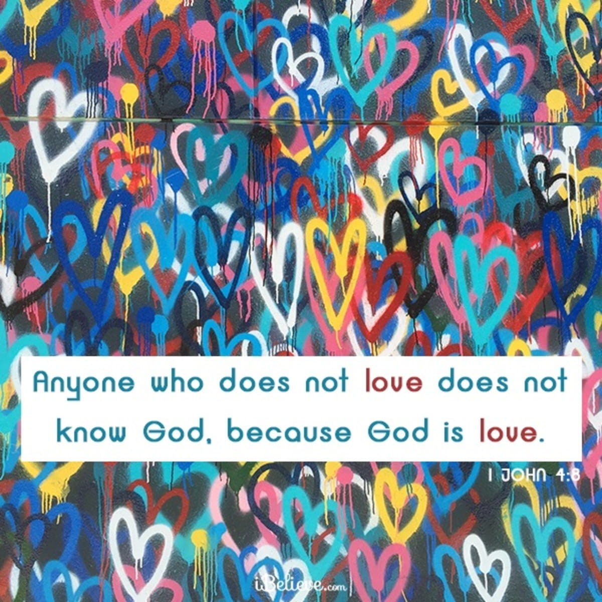 Most Popular Bible Verses About Love