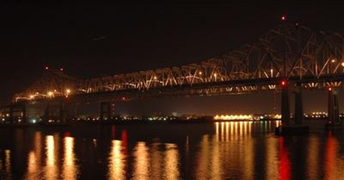 11-12. Louisiana and Missouri