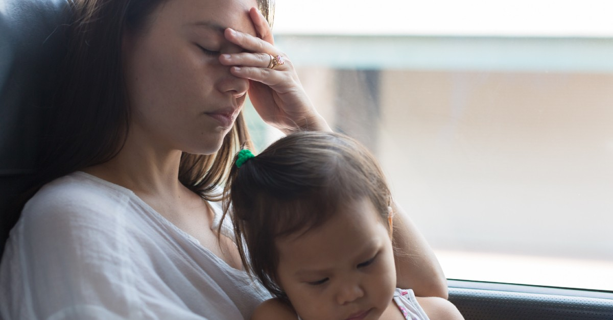 2. Bad Parenting Holds Up Unfair Expectations