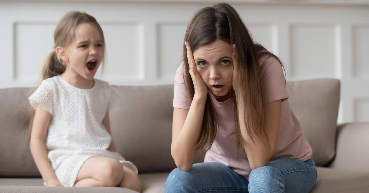 3. Bad Parenting Fails to Set Proper Limits