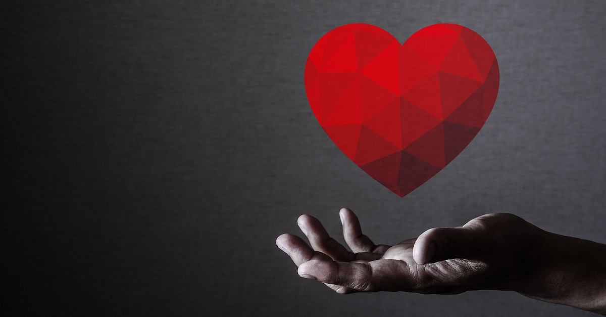 1. Pray for a Softened Heart