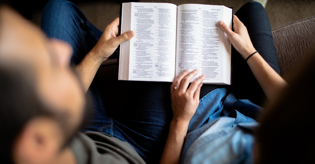 Bible Verses about Sex