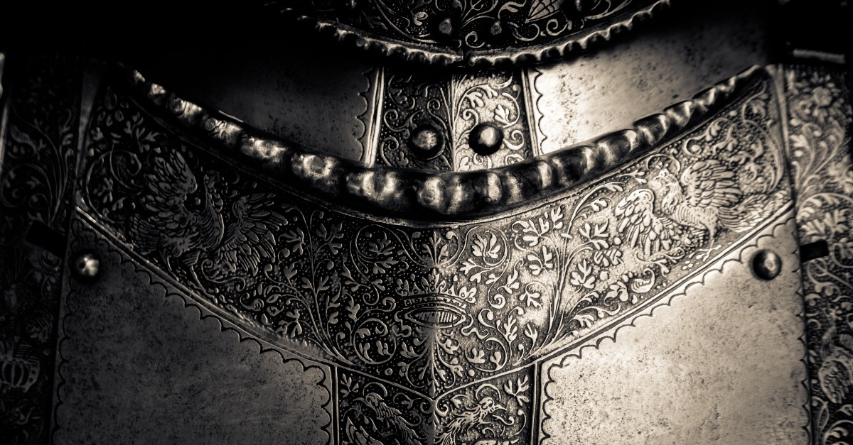 2. Paul's Letter to the Ephesians Teaches Your Teen How to Wear the Armor of God