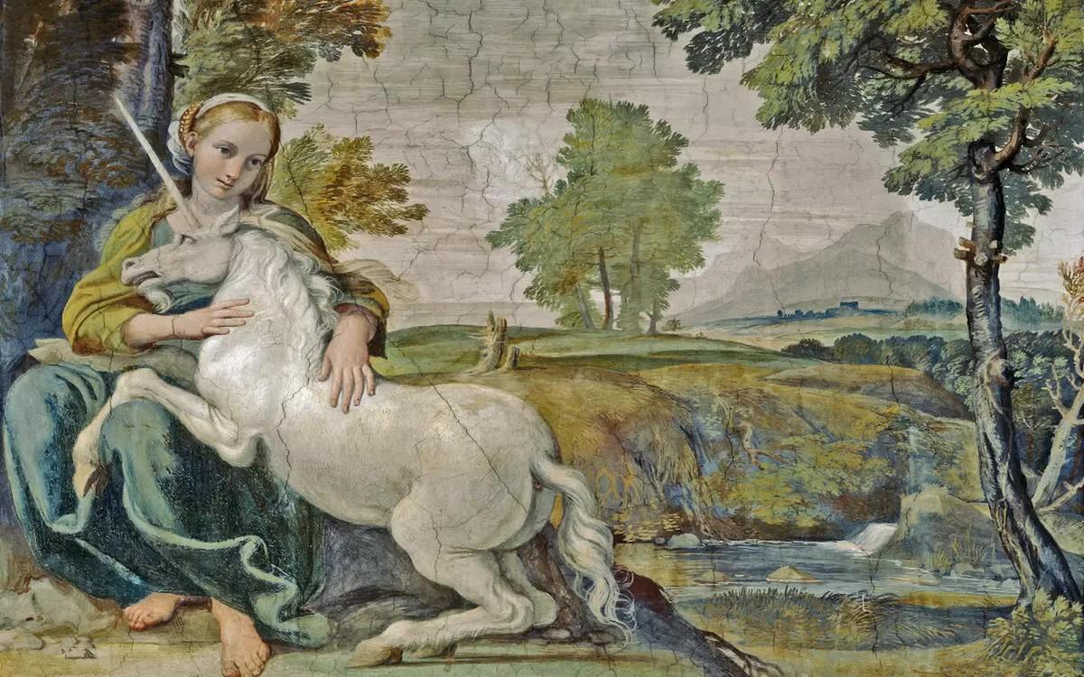 Unicorns in the Bible