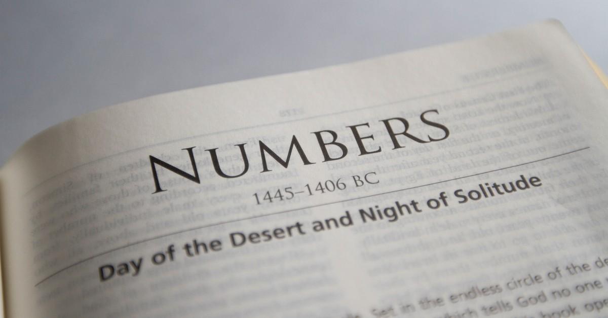 1. Joshua and Caleb (Numbers 13-14)