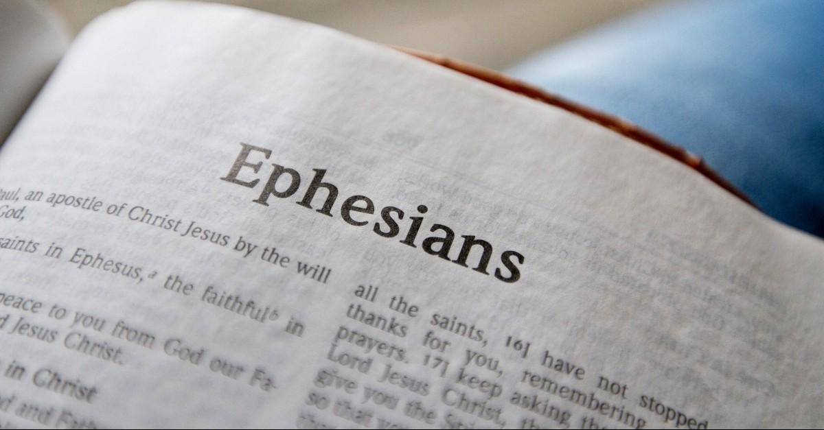 The Context of Ephesians 4:32