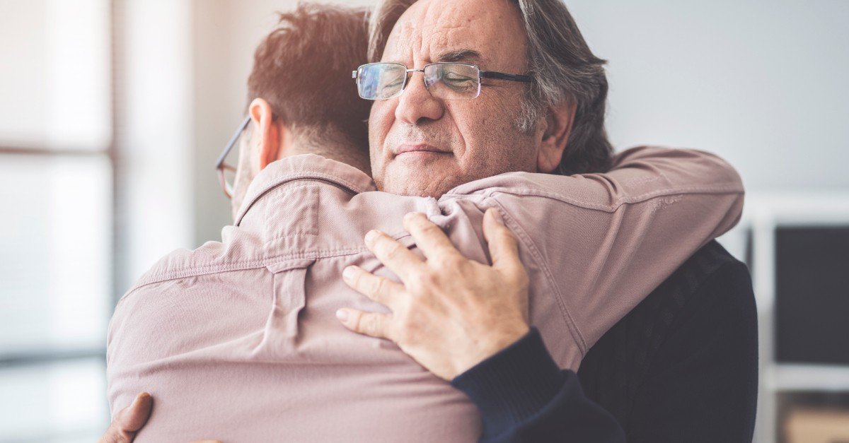 One Affirmation Some Fathers Need To Hear