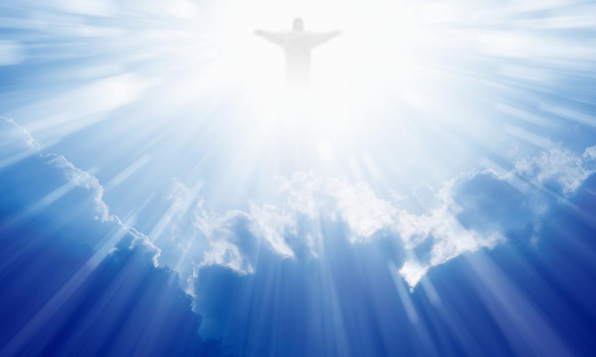 Heaven Bible Verses