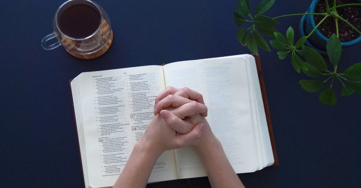 Bible Verses for Times of Adversity