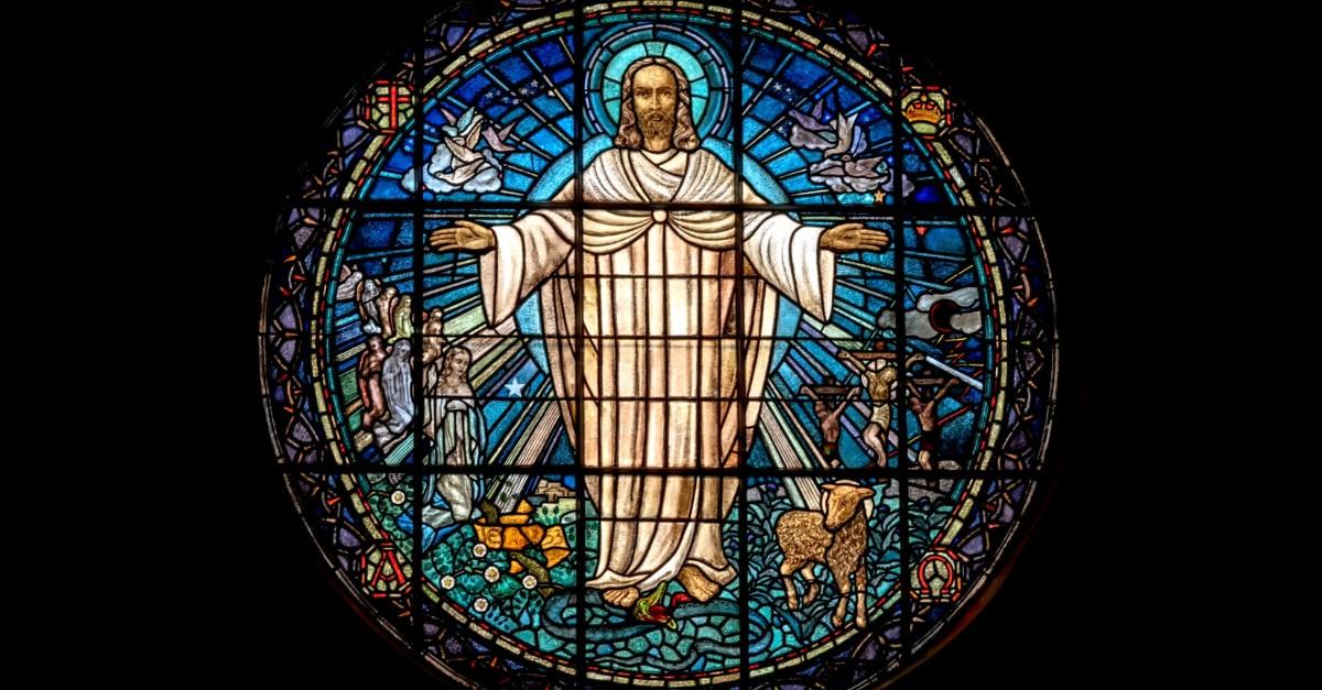"4. ""Jesus Loves Me,"" by Anna Bartlett Warner"