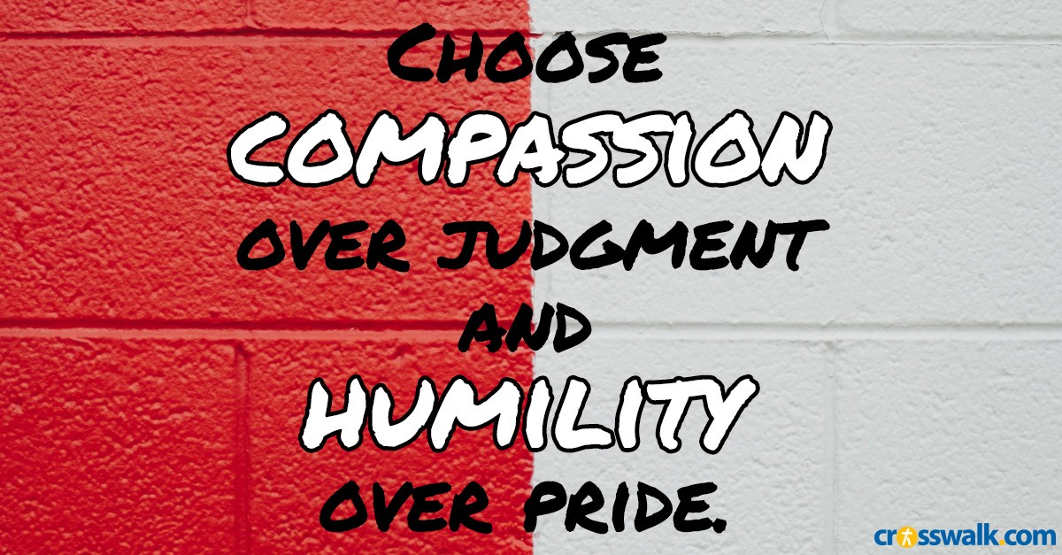 Bible Verses for Compassion