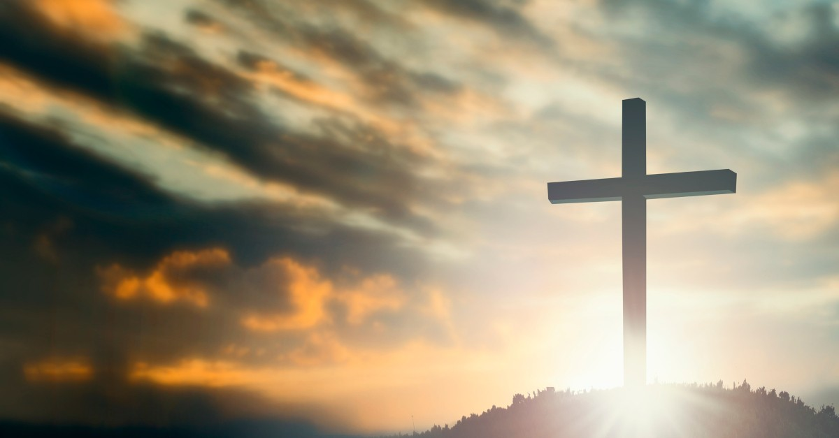 God of a second chance in the Bible