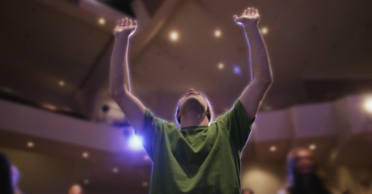 Is Liturgical Worship Biblical or Man-Made?