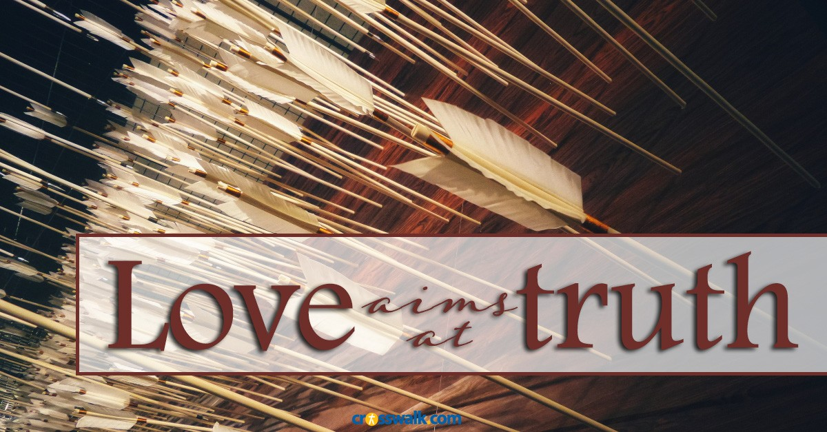 Bible Verses About Truth