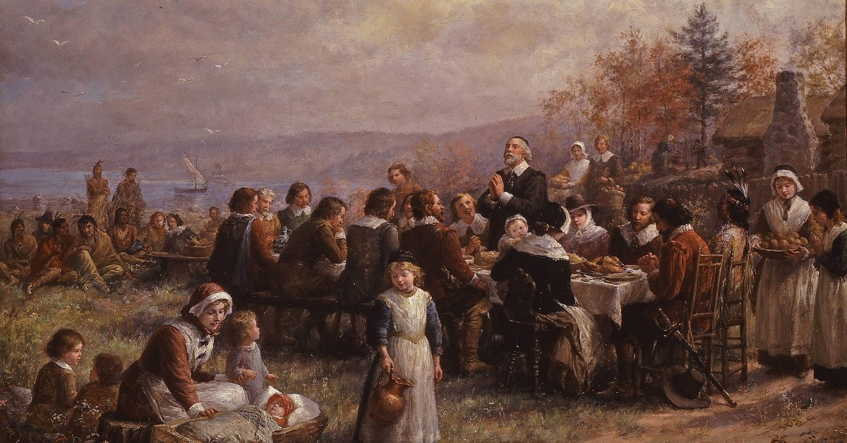 thanksgiving hymns