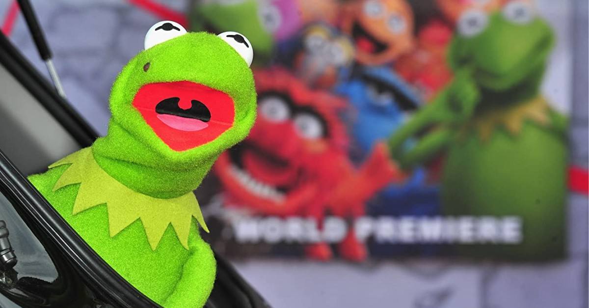 5. <em>The Muppets/Muppets Most Wanted</em> (Netflix – kids and teens)