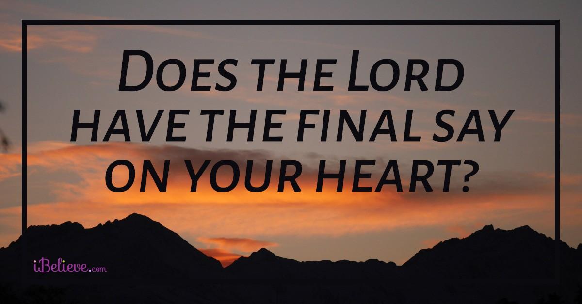 Heart Bible Verses
