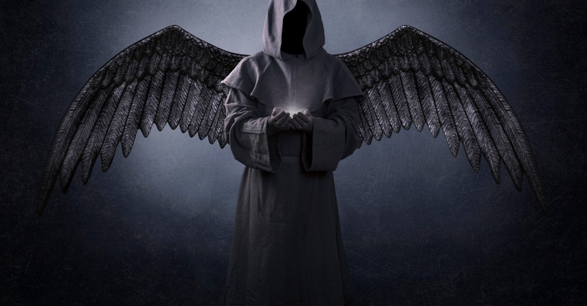 Fallen Angels: Truth or Fiction From the Bible?
