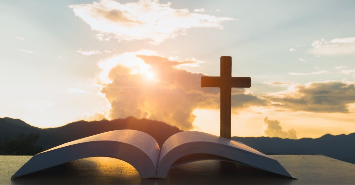 Bible Verses about Our Identity in Christ