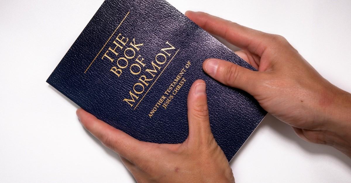 book of mormon, synagogue of satan