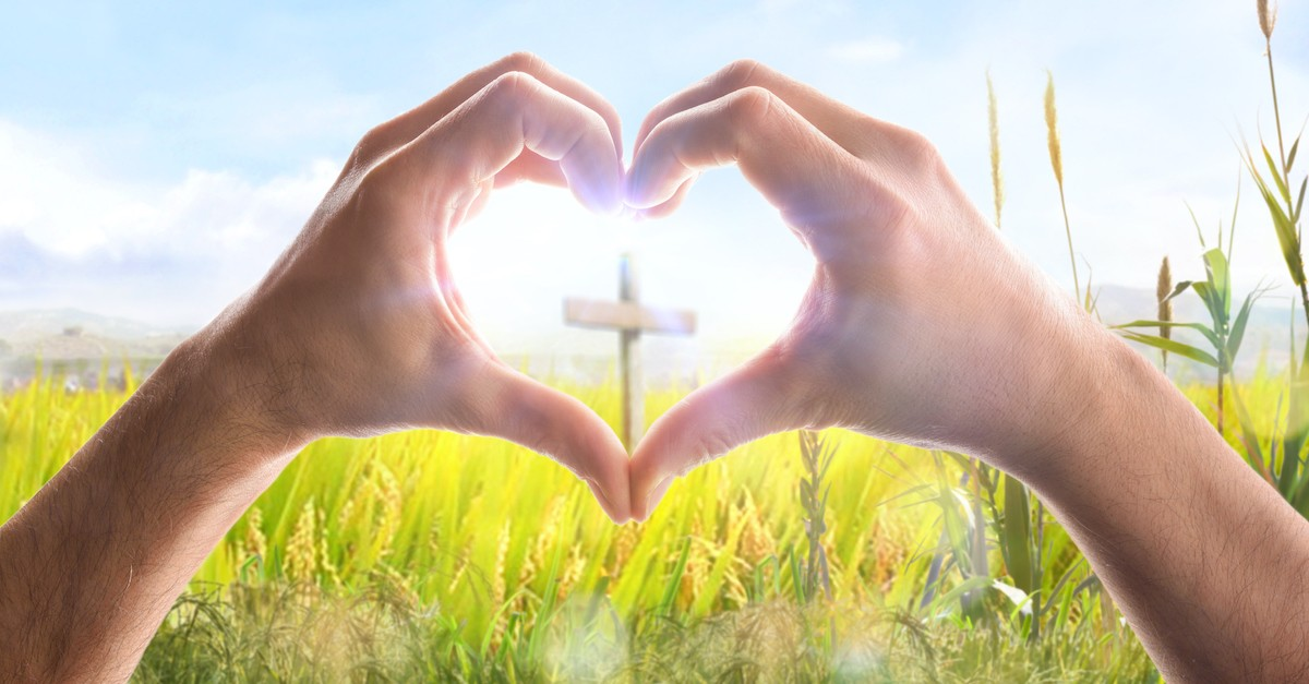 The Biblical Meaning and Definition of Agape Love