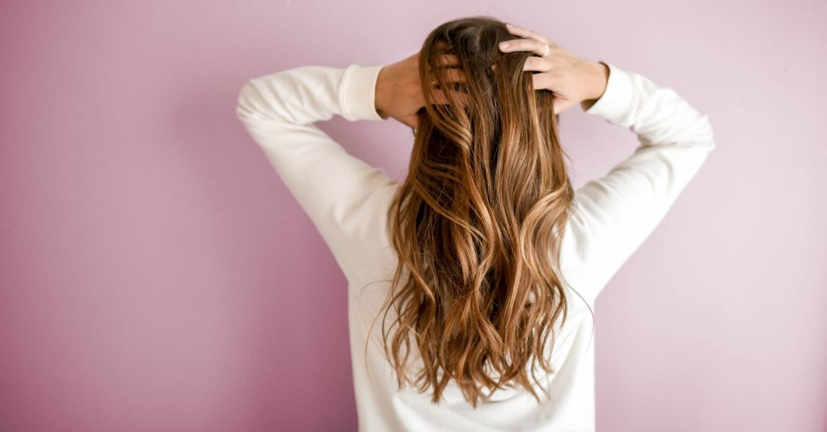 Bible Verses about Hair