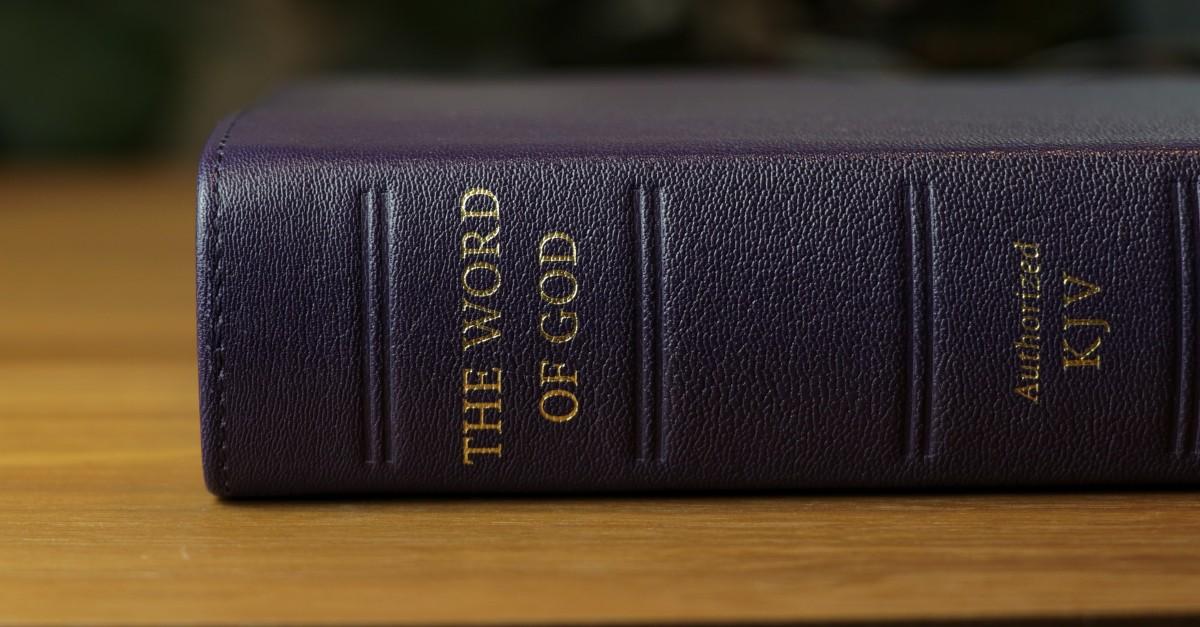 Popular King James Bible Verses