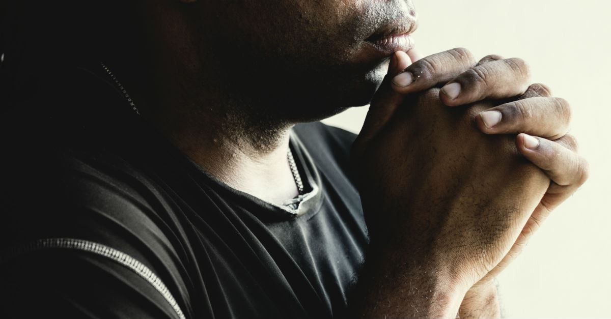 4. Fast and Pray on Good Friday