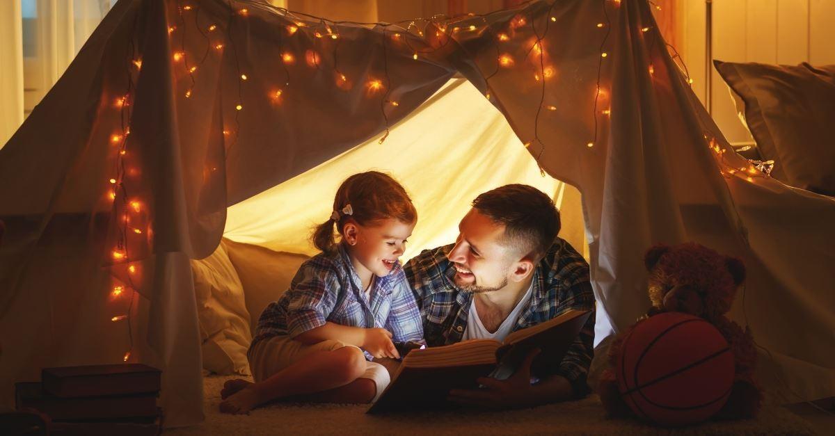 3 Ways to Nurture the Father-Child Bond