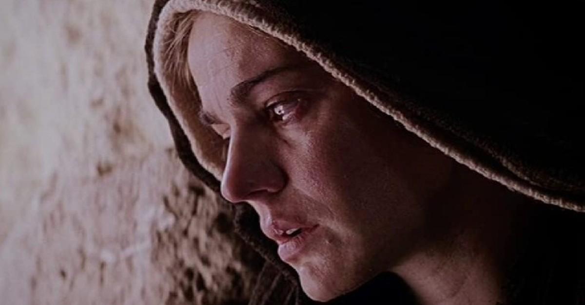 10. <em>The Passion of the Christ</em> (2004)