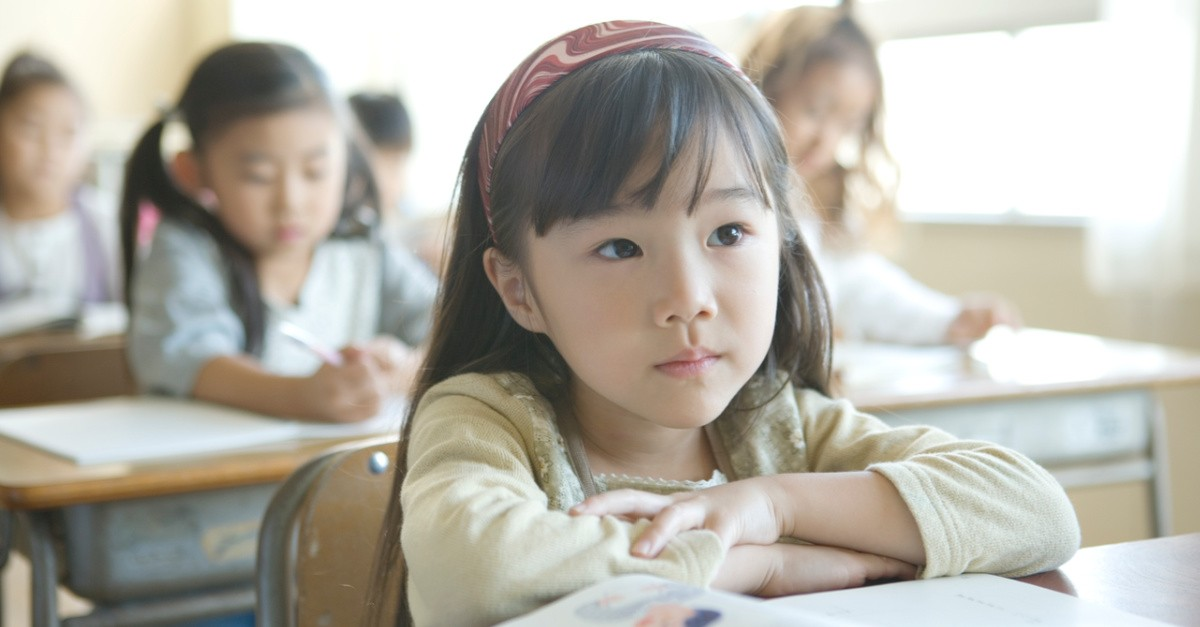 """3. """"Education is the Single Greatest Gift You Can Give Your Child"""""""