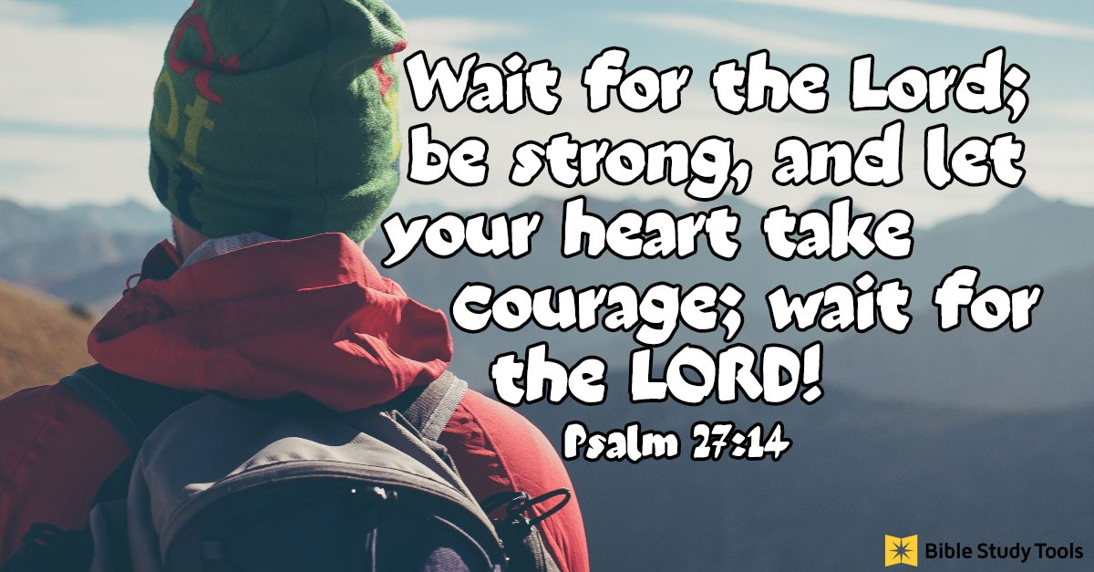 Bible Verses About Guidance