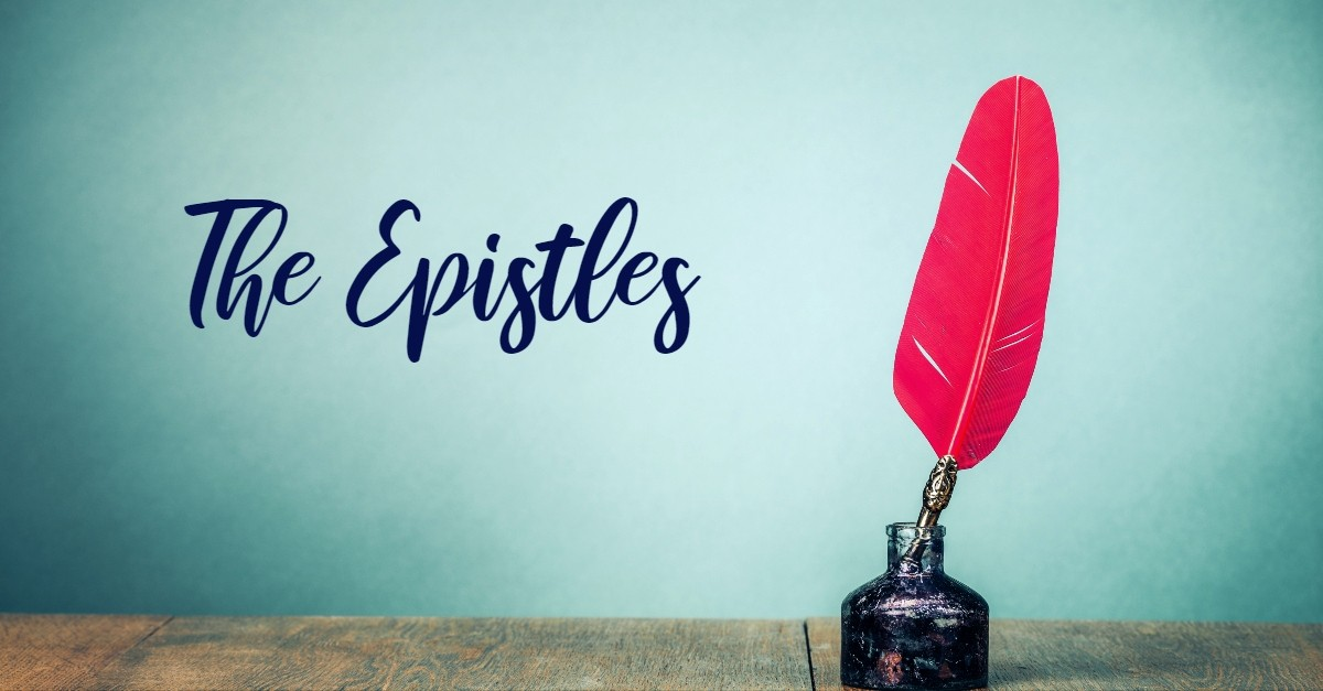 What Are the Pastoral Epistles, and Why Should We Start Reading Them Today?